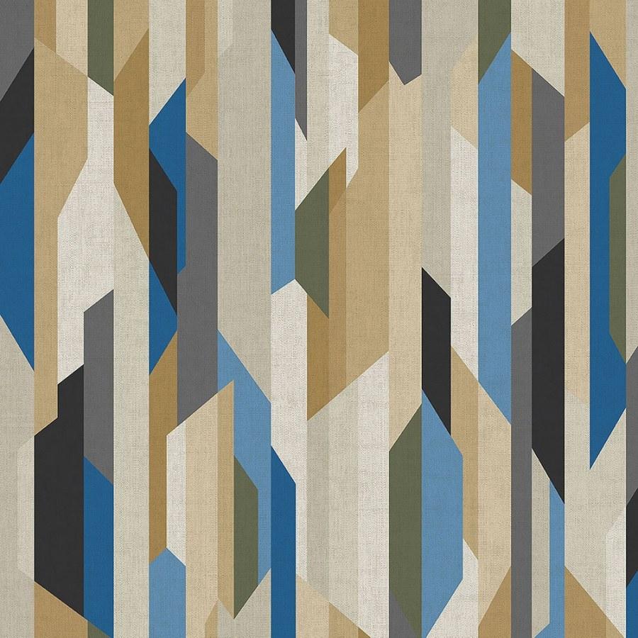 3D tapeta MO22824 Geometry | Lepidlo zdarma - Vavex