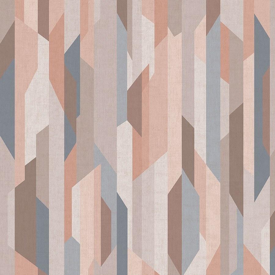 3D tapeta MO22820 Geometry | Lepidlo zdarma - Tapety Vavex