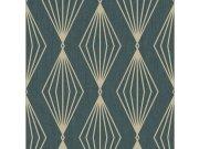 Grafická omyvatelná tapeta 111313 Geometry | Lepidlo zdarma Vavex