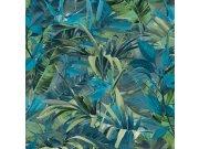 Omyvatelná tapeta džungle JF2302 Botanica | Lepidlo zdarma Vavex
