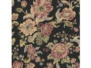 Květinová omyvatelná tapeta 220461 Botanica | Lepidlo zdarma Vavex