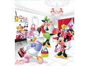 Fototapeta AG Minne Mouse FTDNXL-5108 | 180x202 cm Fototapety