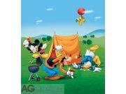 Fototapeta AG Mickey Mouse FTDNXL-5107 | 180x202 cm Fototapety
