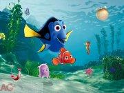 Fototapeta AG Nemo FTDNXXL-5018 | 360x270 cm Fototapety