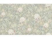 Tapeta v květinovám vzoru Axiom 905069 | Lepidlo zdarma Rasch
