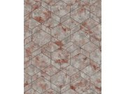 Tapeta geometrický vzor Andy Wand 649628 | Lepidlo zdarma Rasch