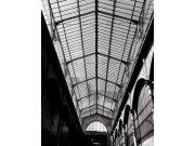 Fototapeta Factory IV 940923 | 2,32 x 3 m | Lepidlo zdarma Fototapety