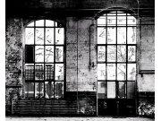 Fototapeta Factory IV 940930 | 3,72 x 3 m | Lepidlo zdarma Fototapety
