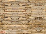 Fototapeta AG Kamenná zeď FTXXL-1434 | 360x255 cm Fototapety