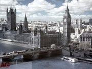 Fototapeta AG Old London FTNXXL-1139 | 360x270 cm Fototapety