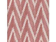 Geometrická retro tapeta 220613 | Lepidlo zdarma BN International