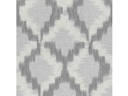 Geometrická retro tapeta 220600 | Lepidlo zdarma BN International