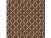 Tapeta s látkovou texturou FT221226 | Lepidlo zdarma Vavex