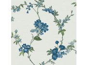Tapeta s květinovým vzorem FT221213 | Lepidlo zdarma Vavex