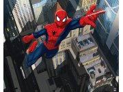 3D Fototapeta Walltastic Spiderman Ultimate 43114 | 305x244 cm Fototapety skladem