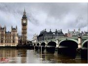 Fototapeta AG Londýn FTXXL-0117 | 360x255 cm Fototapety
