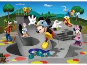 Fototapeta AG Mickey Mouse FTDM-0723 | 160x115 cm Fototapety