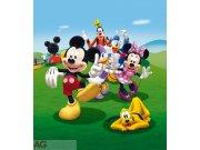 Fototapeta AG Mickey Mouse FTDNXL-5131 | 180x202 cm Fototapety