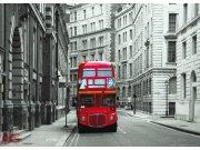Fototapeta AG London bus FTNM-2614 | 160x110 cm Fototapety