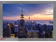 Fototapeta AG Window in the NY FTM-0838   160x115 cm Fototapety