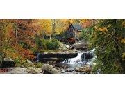 Fototapeta AG Waterfall FTNH-2712 | 202x90 cm Fototapety skladem