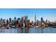 Fototapeta AG New York FTNH-2728 | 202x90 cm Fototapety
