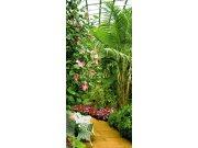 Fototapeta Winter Garden FTNV-2864 | 90x202 cm Fototapety skladem