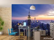 Fototapeta AG New York FTNXXL-2413 | 360x270 cm Fototapety