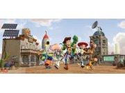 Fototapeta Toy Story FTDNH-5326 | 202x90 cm Fototapety