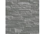 Tapeta Kamenná zeď 475029 | 0,53x10,05 m Rasch