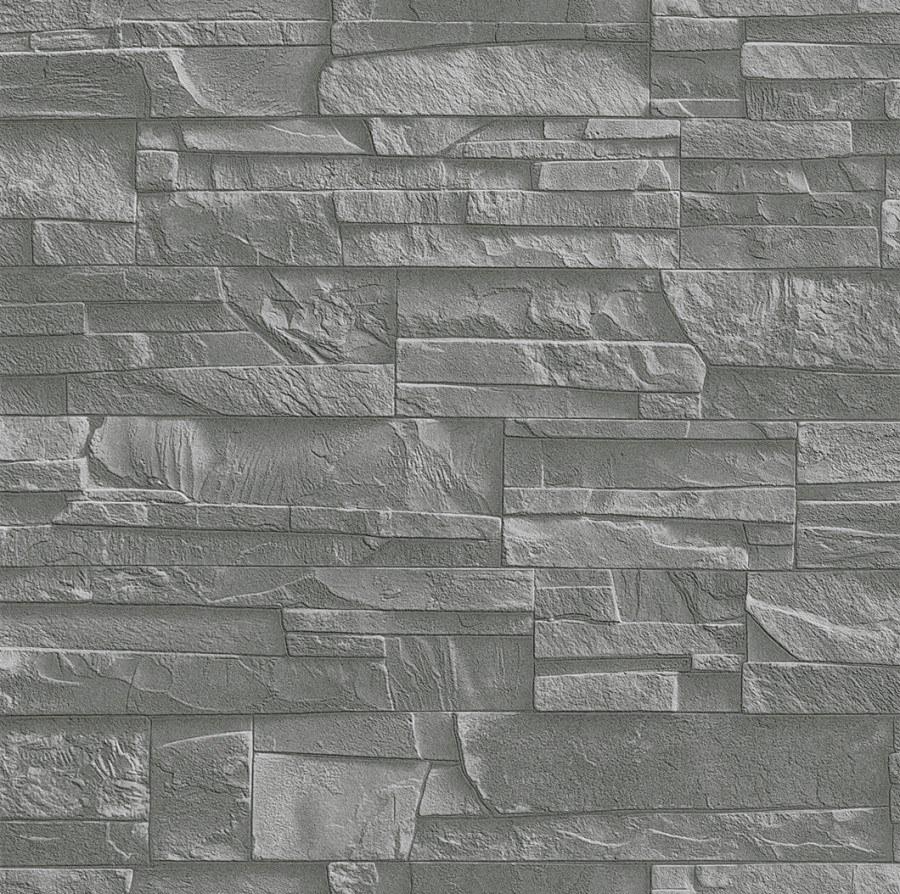 Tapeta Kamenná zeď 475029 | 0,53x10,05 m - Tapety skladem