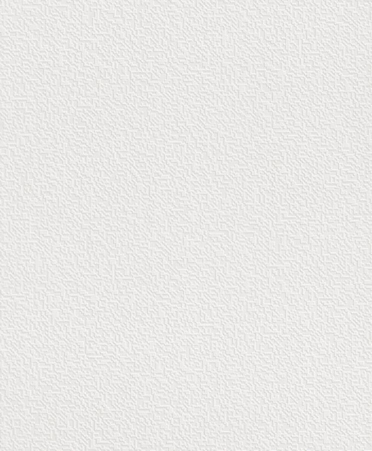 Přetíratelná Tapeta Wallton 124002 - Rasch