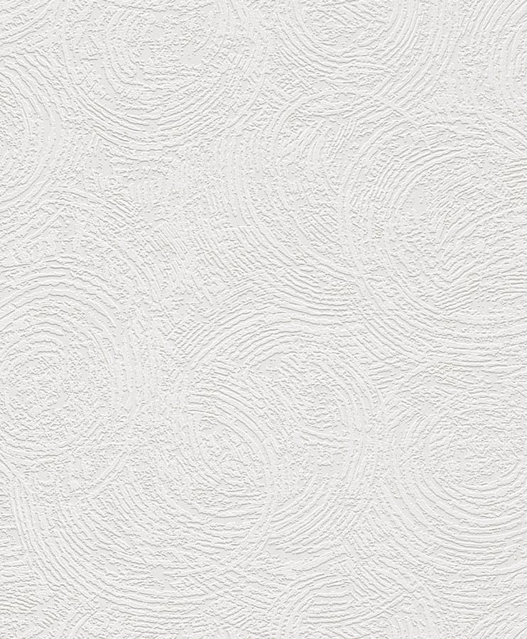 Přetíratelná Tapeta Wallton 125207 - Rasch