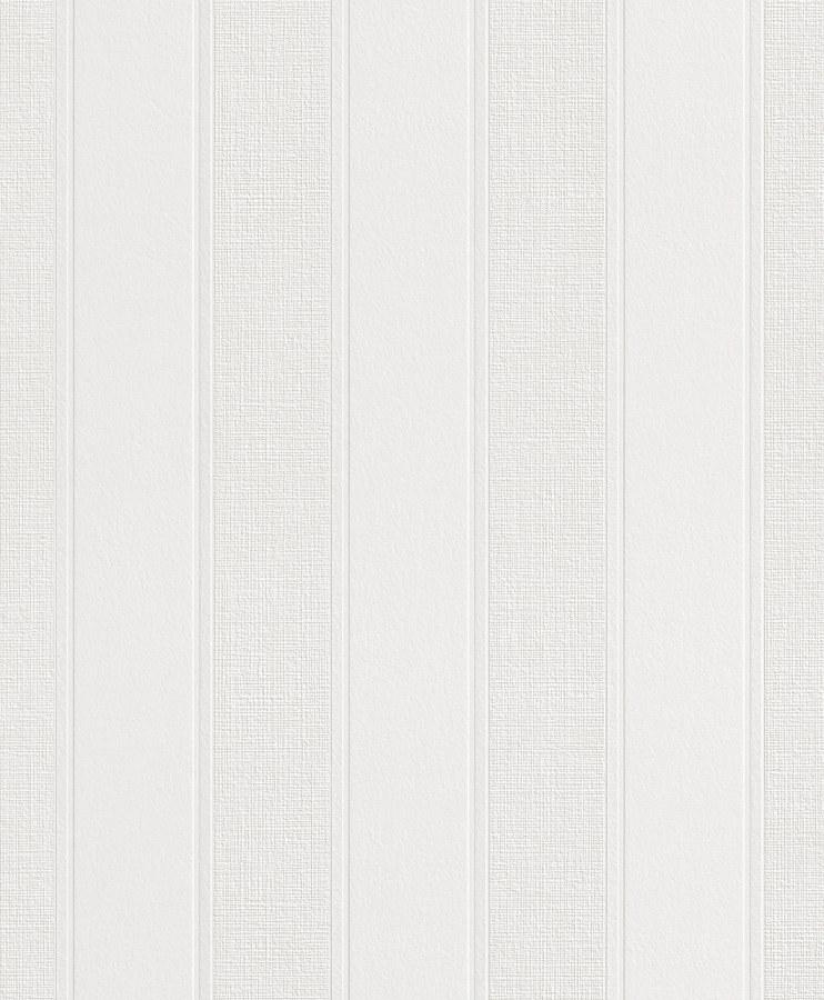 Přetíratelná Tapeta Wallton 141801 - Rasch