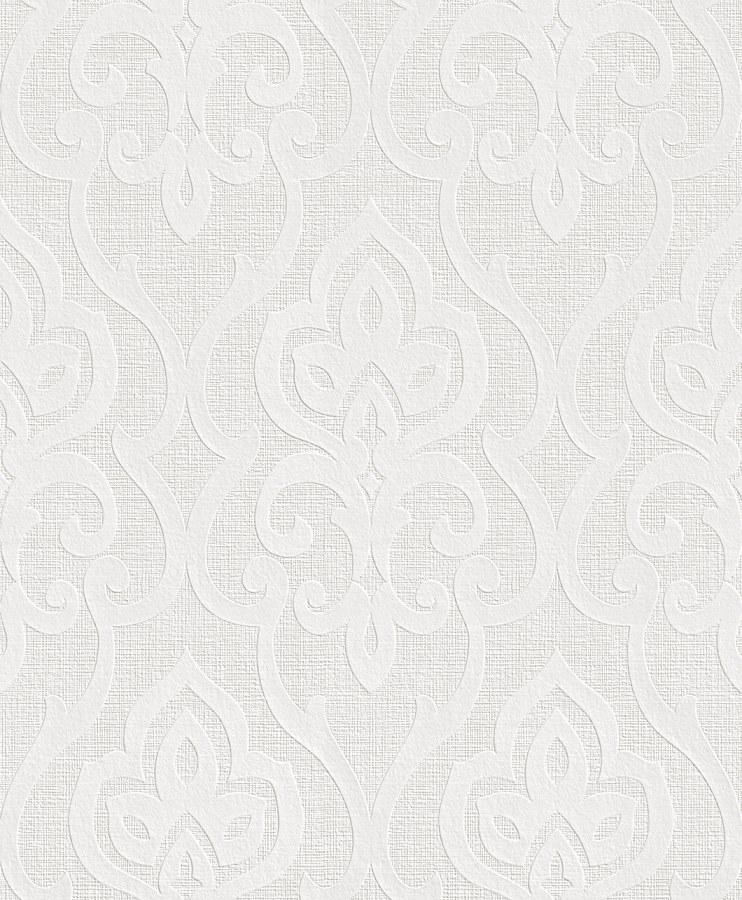 Přetíratelná Tapeta Wallton 142600 - Tapety Rasch