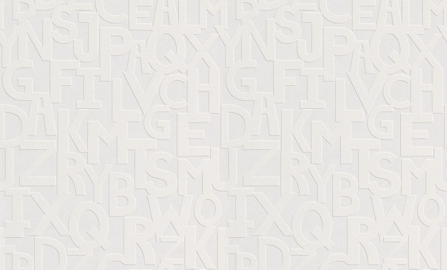 Přetíratelná Tapeta Wallton 143515 - Rasch