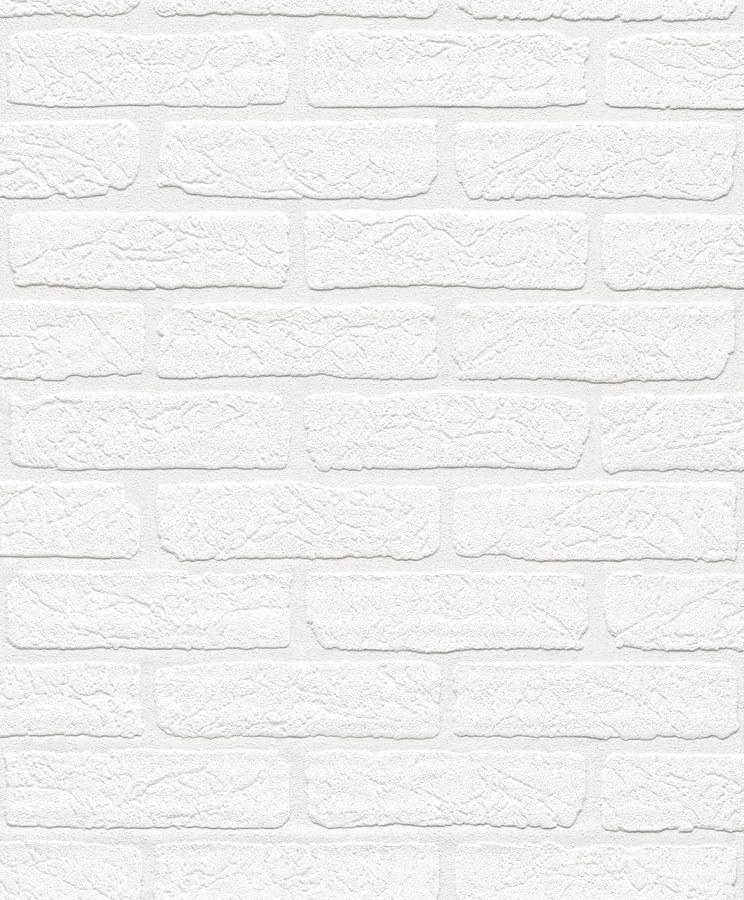 Přetíratelná Tapeta Wallton 150100 - Rasch