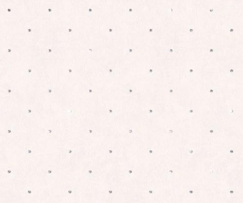 Tapeta s křišťálem Cullinan 2200 - Rasch