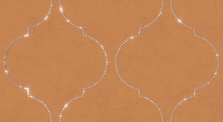 Tapeta s křišťálem Enamour 8304 - Rasch