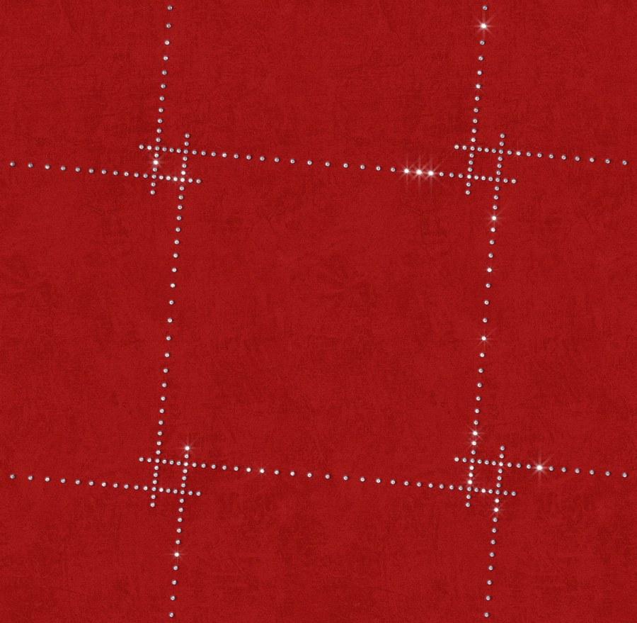 Tapeta s křišťálem Cube 8410 - Rasch