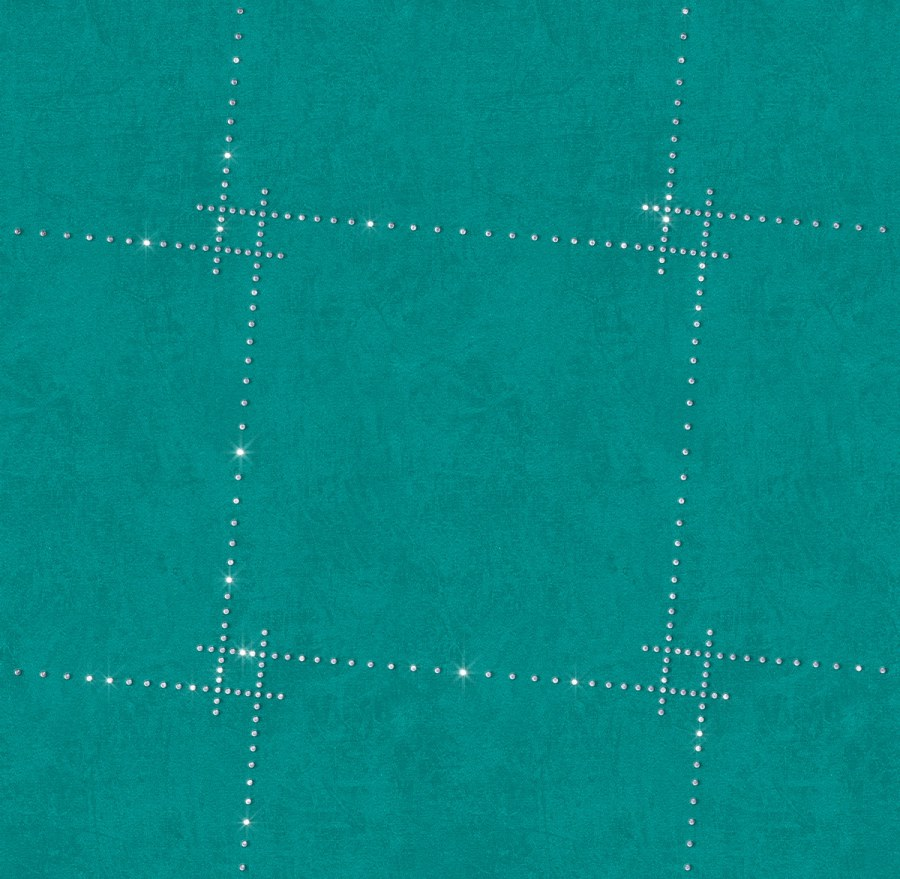 Tapeta s křišťálem Cube 8412 - Rasch