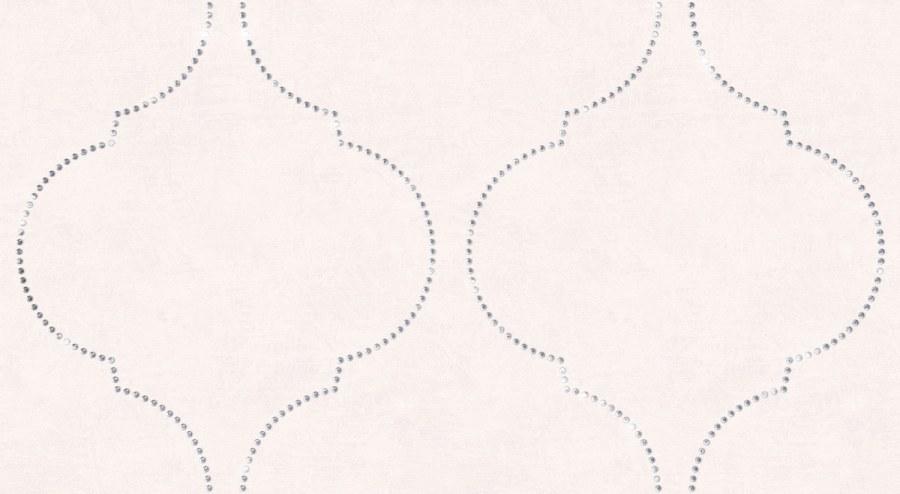 Tapeta s křišťálem Enamour 8300 - Rasch
