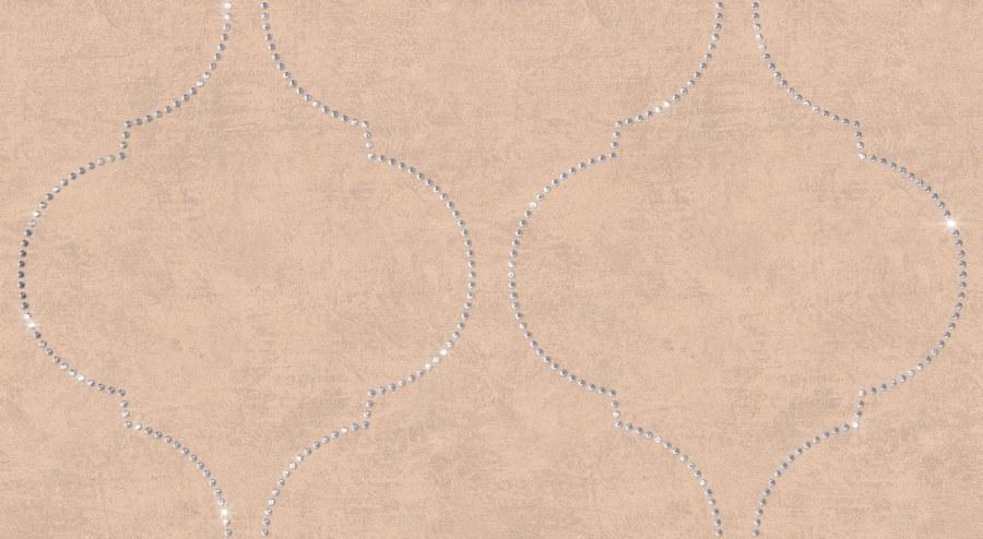 Tapeta s křišťálem Enamour 8303 - Rasch