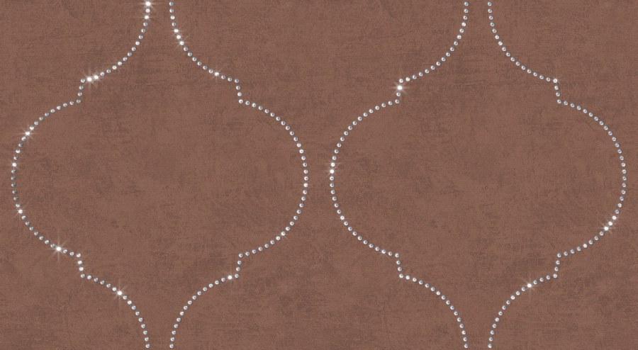 Tapeta s křišťálem Enamour 8305 - Rasch