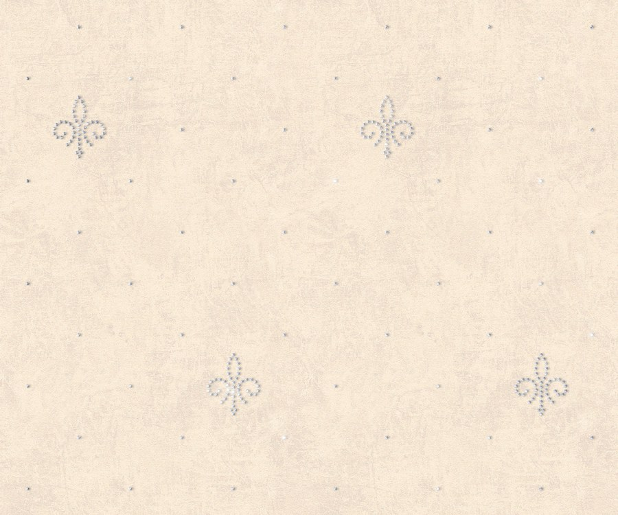 Tapeta s křišťálem Visage 8201 - Rasch