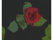 Tapeta mozaika růže 94407-3 Tapety skladem