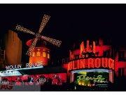Fototapeta AG Moulin Rouge FTNXXL-0444 | 330x255 cm | 330x255 cm Fototapety skladem