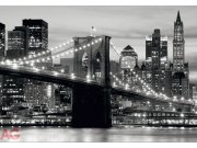 Fototapeta AG Brooklynský most FTS-0199 | 360x254 cm Fototapety